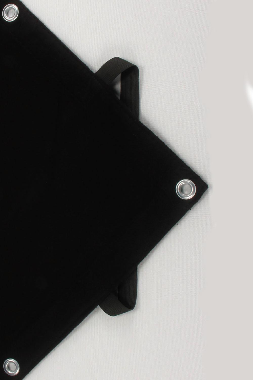 HB GRIP ROMANIA, Lighting accessories, Black Solid FR