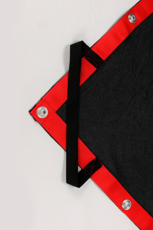 HB GRIP ROMANIA, Lighting accessories, Double Net - Black