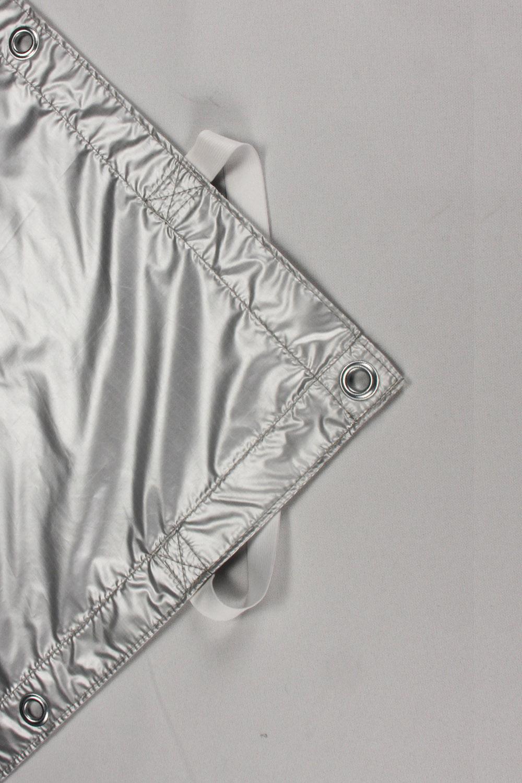 HB GRIP ROMANIA, Lighting accessories, Silver Soft0